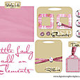 Little Lady Kit-Add ons Pack