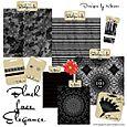 Black Lace Elegance Kit