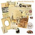 Family Heirloom Kit