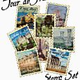 Tour de France Stamps