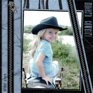 Modern_cowgirl