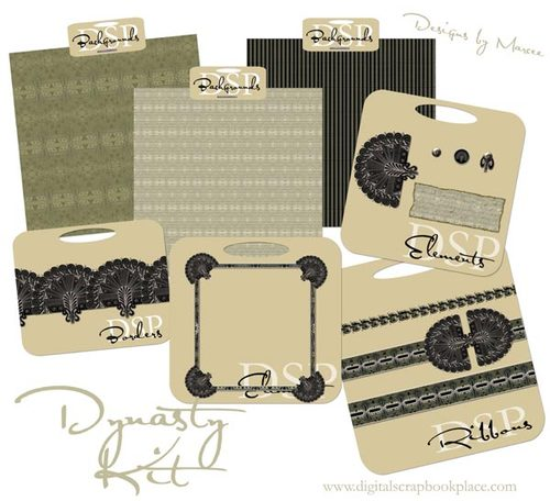 Dynasty Kit
